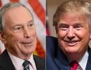 Tỷ phú Michael Bloomberg ngụ ý ông Trump không còn là tỷ phú