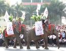 Khai mạc lễ hội đường phố đậm đà bản sắc dân tộc Tây Nguyên
