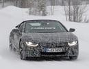 BMW i8 Spyder xuất hiện trên đường thử