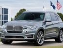 BMW xác nhận sẽ ra mắt X7 vào năm sau