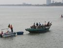 Vụ 2 nam sinh bị sóng biển cuốn mất tích: Đã tìm thấy một thi thể