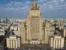 Nga giận dữ trục xuất 7 nhà ngoại giao nước ngoài
