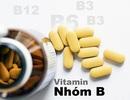 Bổ sung vitamin nhóm B: không thể tùy tiện