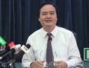 Bộ trưởng Phùng Xuân Nhạ: Thí điểm xóa bỏ công chức, viên chức ở những nơi có điều kiện
