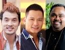 """Những ông """"bố dượng"""" nổi tiếng của showbiz Việt"""