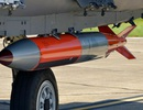 """Lý do Mỹ thử nghiệm bom hạt nhân thông minh """"kẻ hủy diệt"""""""
