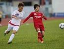 Hà Nội và Phong Phú Hà Nam thắng dễ ở giải bóng đá nữ vô địch quốc gia 2017