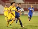 Đương kim vô địch TPHCM có chiến thắng đầu tay tại giải bóng đá nữ vô địch quốc gia