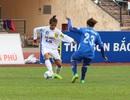 Hà Nội giành vé cuối cùng vào bán kết giải bóng đá nữ vô địch quốc gia 2017