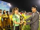 TPHCM vô địch lượt đi giải bóng đá nữ quốc gia 2017