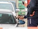 """Trạm BOT quốc lộ 5 đã sẵn tiền lẻ ứng phó với """"chiêu"""" của tài xế"""