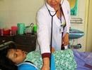 Bác sĩ Sản được người dân vùng sâu gọi là Cô là Dì…