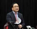 Bí thư Hà Nội: Làm rõ ranh giới đất địa phương với đất quốc phòng