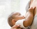 Nguy cơ sâu răng vì bú sữa mẹ quá lâu