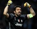 Juventus lập kỷ lục đáng nể ở Champions League