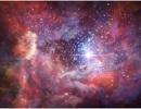 Bụi cổ đại làm sáng tỏ về những ngôi sao đầu tiên