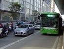 Buýt nhanh hoạt động, 5 tuyến buýt thường thay đổi lộ trình