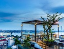 6 quán cà phê có thể ngắm toàn cảnh Hà Nội từ trên cao