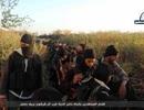 Các chiến binh thánh chiến hoảng sợ quay súng giúp Assad