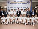 Hơn 70 nhà khoa học châu Á chia sẻ sáng kiến phát triển hàng hải