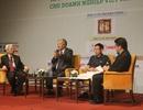 Doanh nghiệp Việt không nên sợ cách mạng công nghiệp 4.0