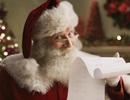 Các nhà khoa học tìm ra ông già Noel