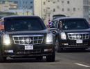 Dàn siêu xe đắt tiền của lãnh đạo các nền kinh tế APEC