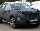 Cadillac xác nhận tên gọi XT4 cho mẫu crossover hoàn toàn mới