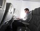 Mỹ dự định cấm mang laptop lên các chuyến bay quốc tế