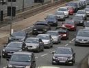 Anh cấm xe chạy xăng và diesel từ năm 2040