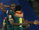 Hạ gục Ghana, Cameroon góp mặt ở trận chung kết CAN 2017