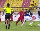 U22 Campuchia bất ngờ bại trận trước U22 Philippines