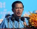 Campuchia bất ngờ đóng cửa tổ chức Mỹ