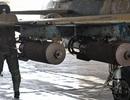 Syria đã sơ tán căn cứ không quân trước khi bị Mỹ tấn công