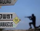 Israel vô tình để lộ căn cứ quân sự tối mật