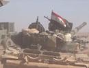 Quân Assad lập căn cứ trong vùng cấm, Mỹ bất lực?