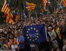 """Tây Ban Nha có thể tung vũ khí pháp lý để ngăn Catalonia """"dứt áo"""" ra đi"""