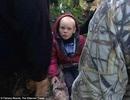 Lạc 5 ngày trong rừng đầy sói và gấu, bé trai 4 tuổi vẫn may mắn sống sót