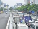 Hạn chế cấp phép thi công ở trung tâm TPHCM và quanh sân bay Tân Sơn Nhất