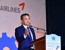 CEO Vietnam Airlines gây chú ý tại Hội nghị hàng không quốc tế
