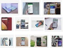 Điểm mặt smartphone màn hình tràn viền bán tại Việt Nam trong năm 2017