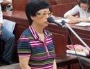 Cựu ĐBQH Châu Thị Thu Nga mong toà trả tự do cho 9 đồng phạm