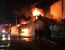 Vụ 6 người Việt thiệt mạng do hỏa hoạn: Công ty Đài Loan nhiều lần vi phạm an toàn lao động