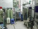 Vì sao công ty xử lý nước thải lại súc rửa hệ thống lọc nước cho... máy chạy thận?