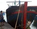 Cháy lớn thiêu rụi 3 tàu cá