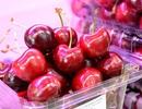 """Dân Sài Thành """"chuộng"""" hoa quả ngoại độc lạ, sang chảnh"""