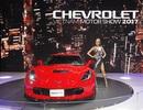 """Chevrolet - """"Chất Mỹ"""" kiểu mới trong bước tiến của công nghiệp ôtô thế giới"""