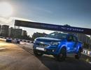 Câu chuyện về những chiếc bán tải Chevrolet