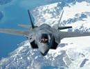Mỹ chặn máy bay ném bom Nga áp sát không phận