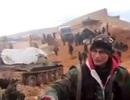 Chiến sự Damascus: Phiến quân không thể đỡ đòn tấn công